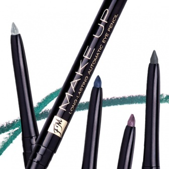 Long Lasting Automatic Eye Pencil