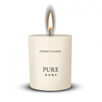 Home Ritual Fragrance Candle