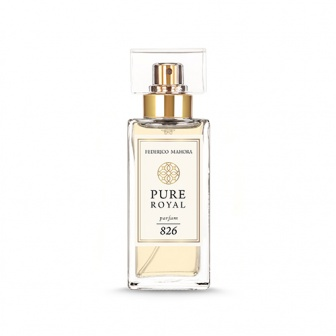 Pure Royal 826