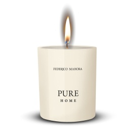 Fragrance Candle Home Ritual 18