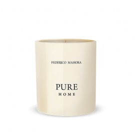 Fragrance Candle Home Ritual Pure Royal 809