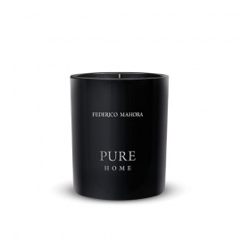 Fragrance Candle Home Ritual Pure Royal 823
