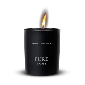 Fragrance Candle Home Ritual 473