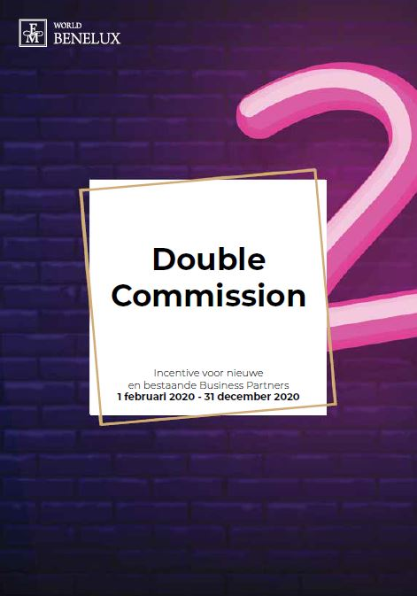 Double Commission